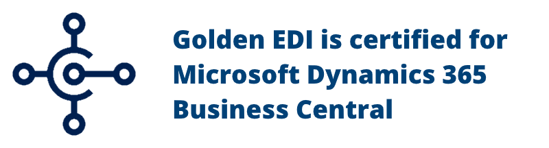 Golden EDI - The EDI-Extension, truly supporting End-To-End